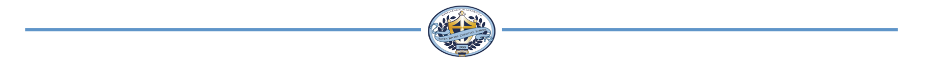 Seven Rivers Christian School - A college-prep community that seeks to bring the joy and peace of the gospel to a broken world